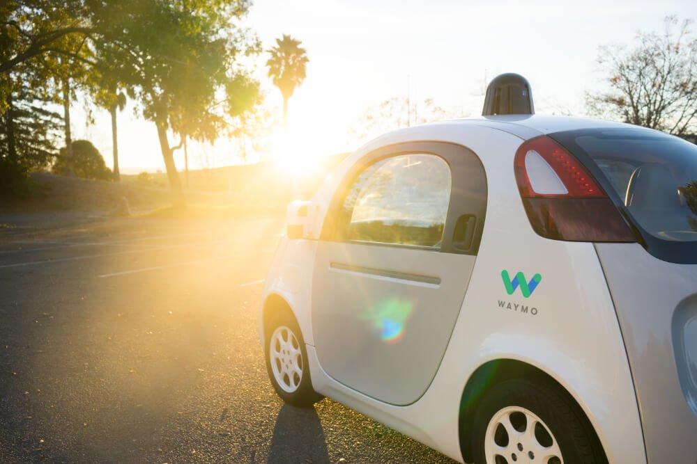 """yeni sürücüsüz otomobil markası """"waymo"""" Yeni Sürücüsüz Otomobil Markası """"Waymo"""" waymo vehicle lr"""