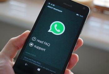 WhatsApp Desteğini Çekiyor!