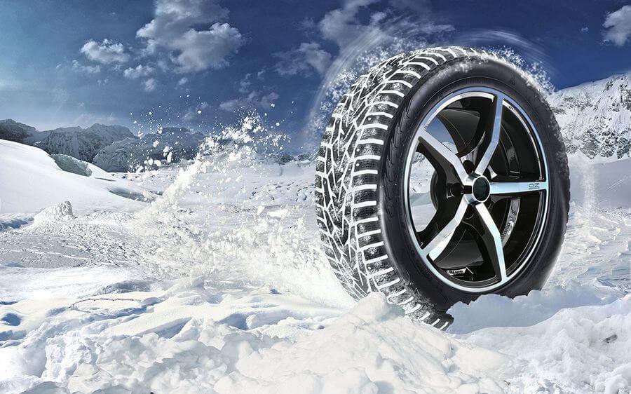 winter-tires Kış Lastiği Uygulamasının Önemi! Kış Lastiği Uygulamasının Önemi! winter tires
