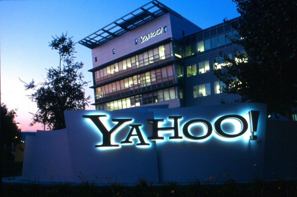 Yahoo Satılıyor! Yahoo Satılıyor! Yahoo Satılıyor! yahoo 1024x680