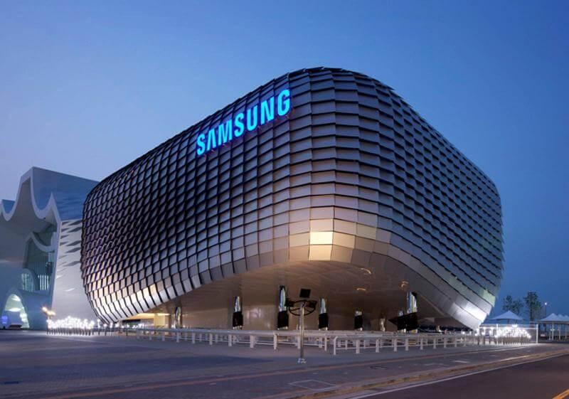 [object object] Samsung Yükselişini Sürdürüyor! yeosu expo samsung pavilion by samoo01